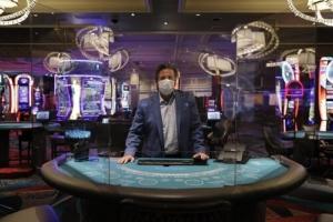 Las Vegas Casinos Prepare to Re Open