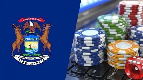 Legal Michigan Online Gambling is On the Horizon