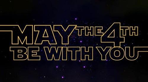 May the 4th Slots