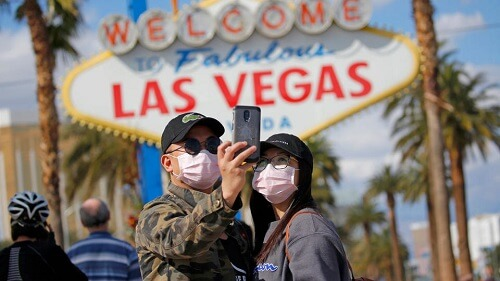 Facial masks mandatory