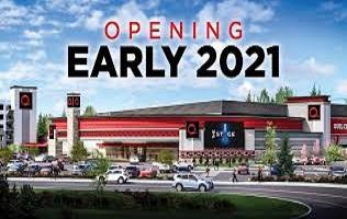 New Casino 2021