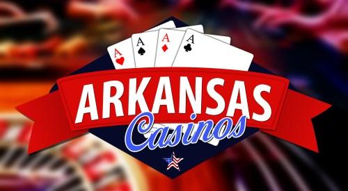 Casinos in Arkansas