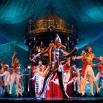 Cirque du Soleil Bankruptcy