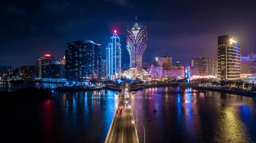 richest casinos in the world