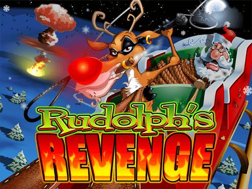 rudolph revenge slot review
