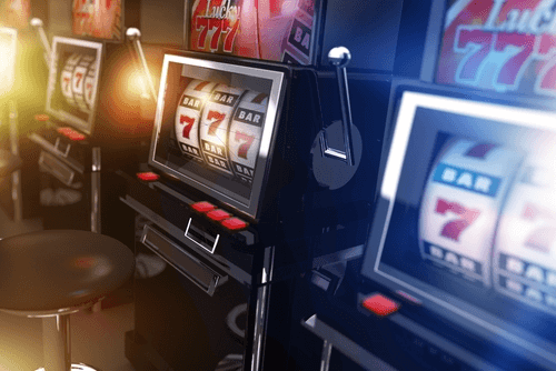 winning slot machines