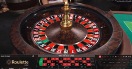 How to beat live roulette
