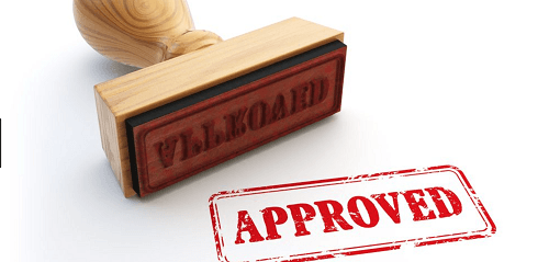 approved deal