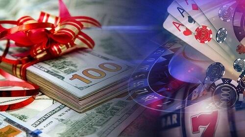 How does Casino Bonus Work