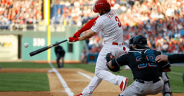 MLB Season Troubles