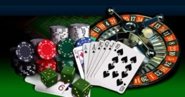 payout casino games