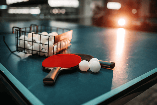 ping pong betting