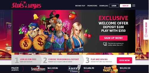 Safest Online Casinos