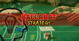 Is there a Strategy for Baccarat