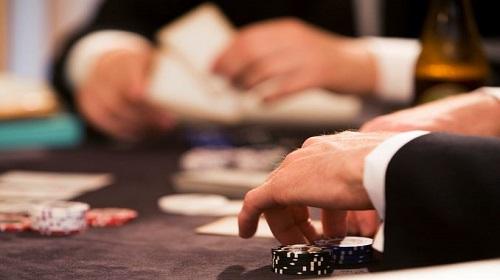 Poker Career