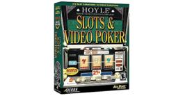 Video Poker vs Slots Machine Games