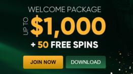 Ace Pokies Casino Welcome Bonus