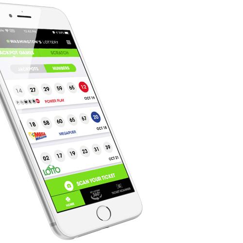 Best Lottery Mobile App