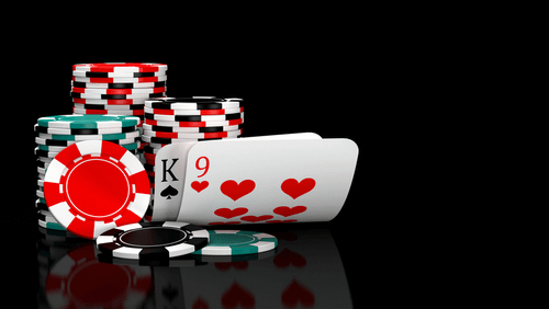 card counting in baccarat
