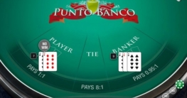 How can I win baccarat online