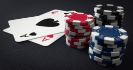 is poker diffcult