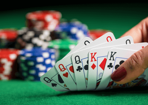 is poker difficult to learn