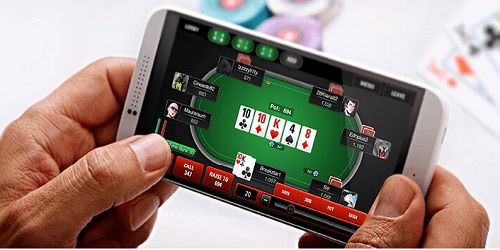 Mobile Poker Sites for US Players