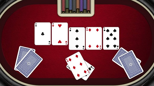 most profitable poker games
