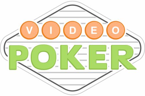 Odds Of Winning Video Poker Games