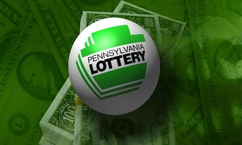 Penn State Lottery