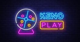 Pick Keno Numbers