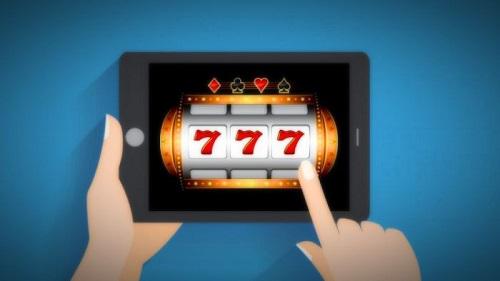 Slot Machine Apps