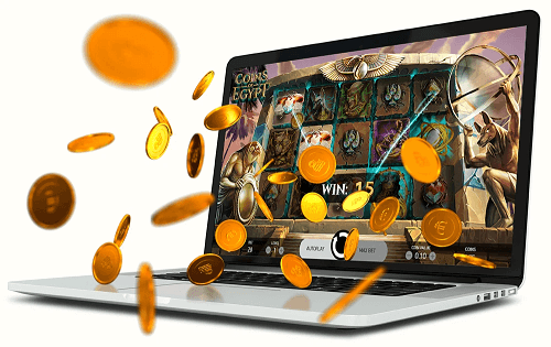 slots payout the most