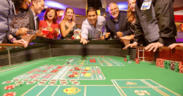 Is There Skill in Craps