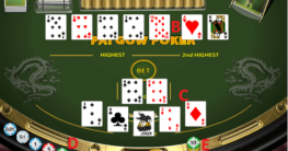Pai Gow a Good Game