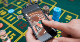 Can You Gamble on Your Phone?