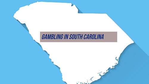 Gambling In South Carolina