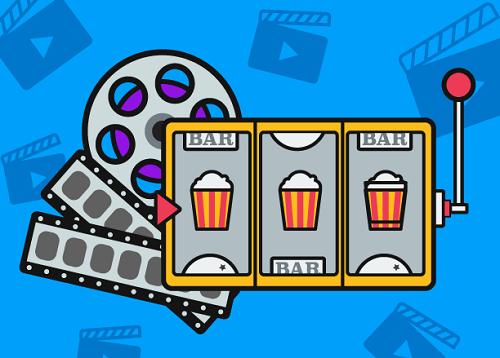 Hollywood Themed Slots