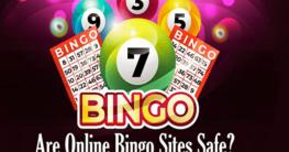 Is online bingo safe
