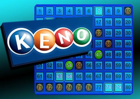Keno Rules