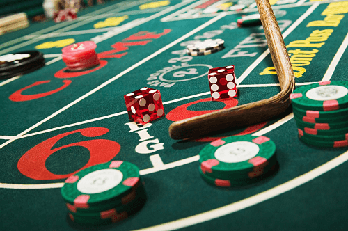 What is the Easiest Way to Learn Craps?