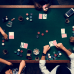 what is the minimum bet in poker