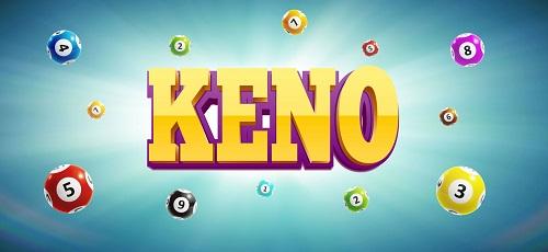 Win at Keno