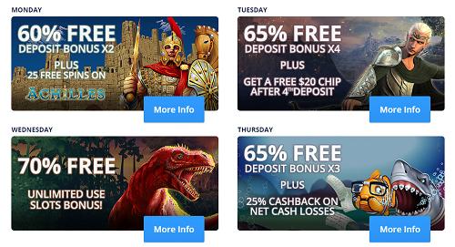 All Star Slots Daily Casino Bonus Codes