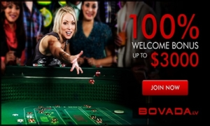 bovada casino bonus codes welcome