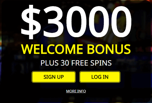 Platinum Reels Casino Welcome Bonuses