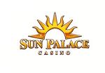 sun palace casino bonuses