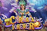 Carnaval Forever Slot Review & Rating