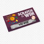 Online Scratch Cards Win Real Money No Deposit