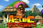 Betsoft Aztec Treasure Slot